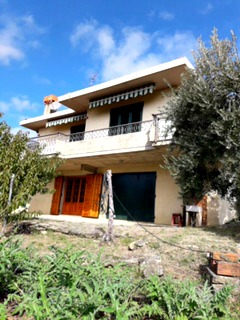 Villa in vendita a Pelago, 5 locali, zona Località: DIACCETO, prezzo € 550.000 | Cambio Casa.it