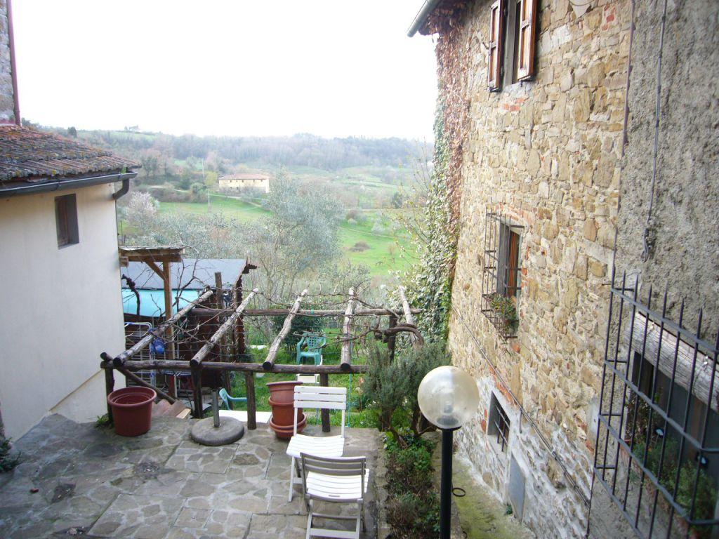 Bilocale Reggello Via Conia 4