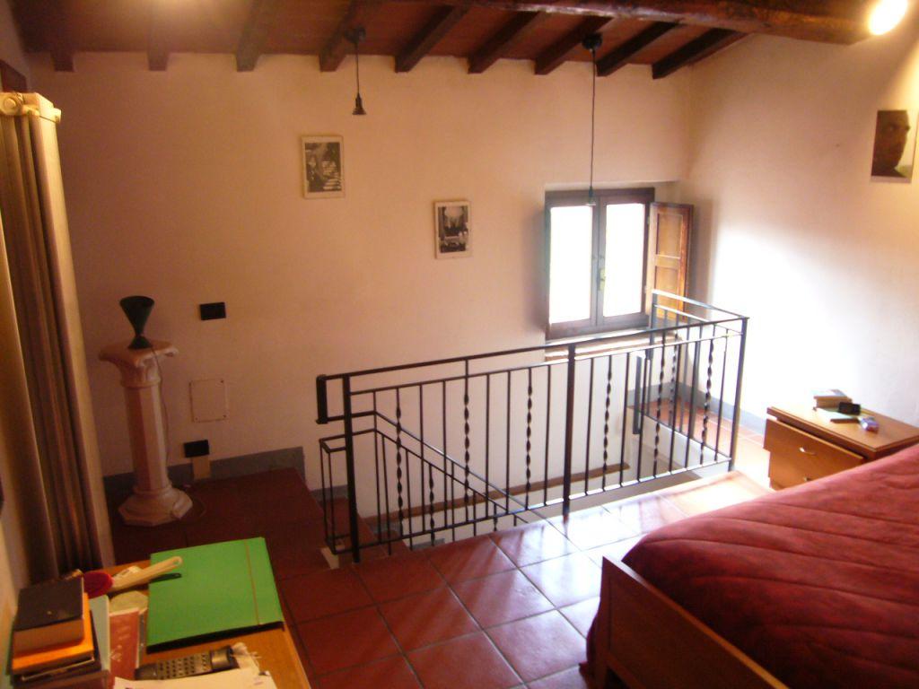 Bilocale Reggello Via Conia 10