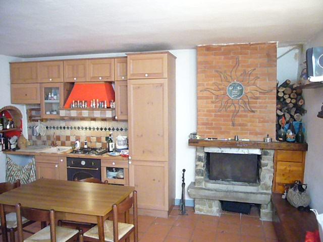 Bilocale Reggello Via Conia 1