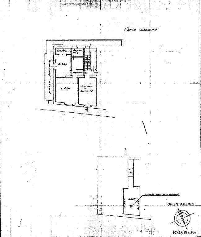 Vendita  bilocale Pontassieve Via Aretina 1 1081797