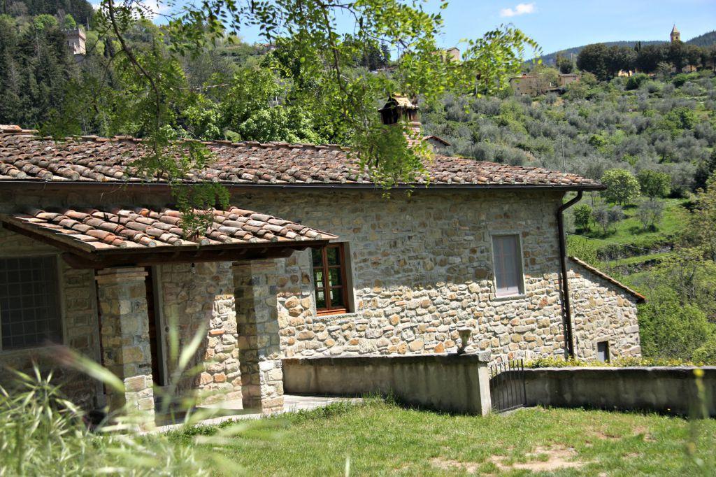 Rustico / Casale in vendita a Pelago, 6 locali, zona Località: GENERICA, prezzo € 580.000 | Cambio Casa.it
