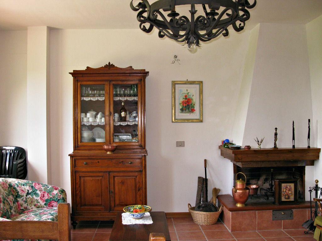 Appartamento in vendita a San Godenzo, 4 locali, zona Zona: Castagno d'Andrea, prezzo € 130.000 | Cambio Casa.it