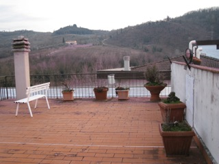Attico / Mansarda in vendita a Pontassieve, 6 locali, zona Località: VILLINI, prezzo € 340.000   Cambio Casa.it