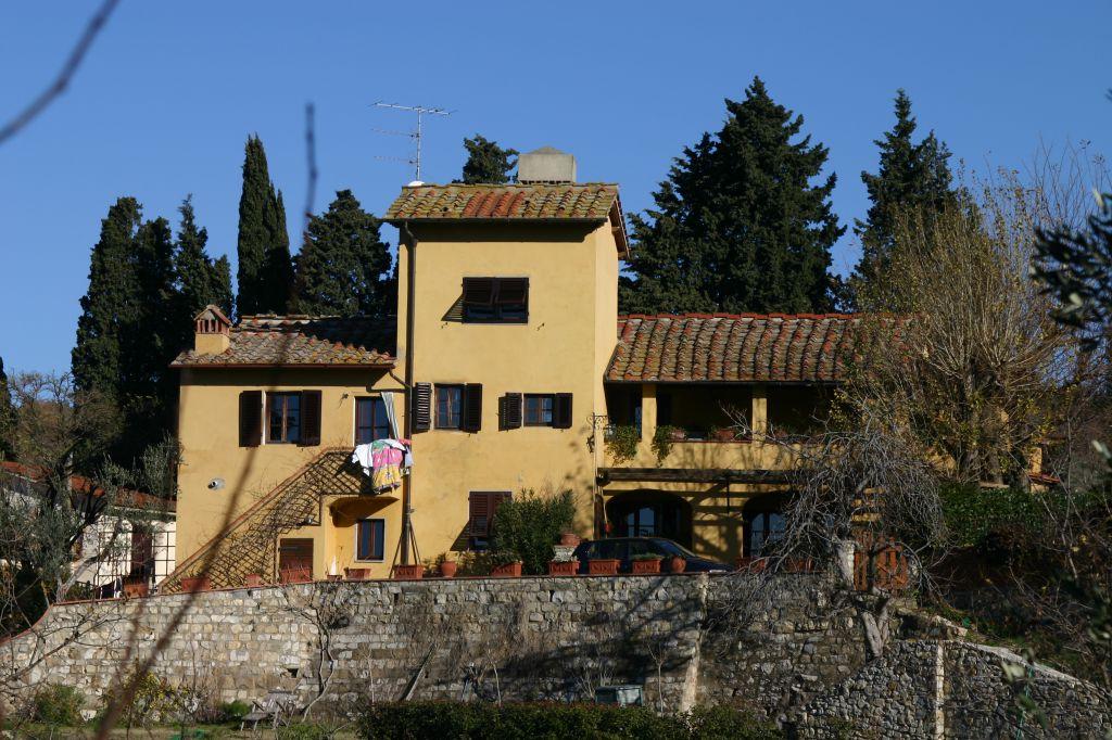 Appartamento in affitto a Pontassieve, 2 locali, zona Località: CENTRO, prezzo € 550 | Cambio Casa.it