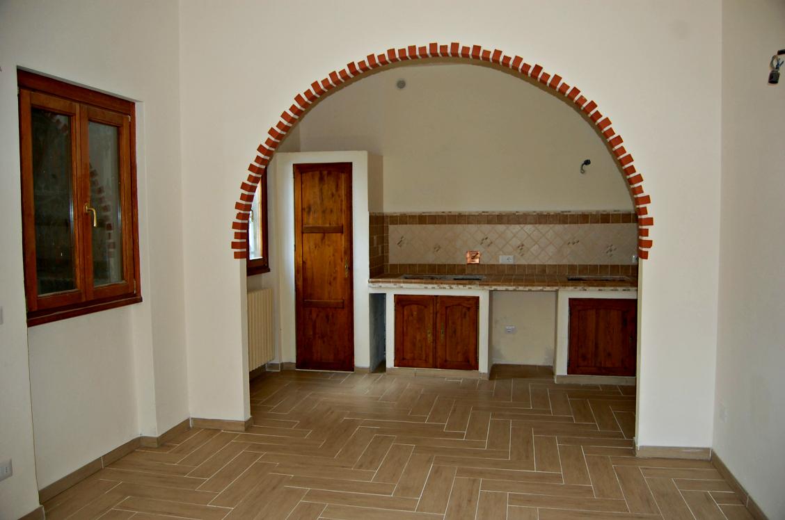 Villa in vendita a Reggello, 4 locali, zona Località: PIAN DI MELOSA, prezzo € 170.000 | Cambio Casa.it