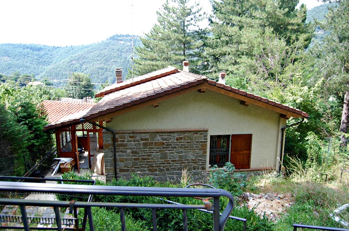 Villa in vendita a Reggello, 4 locali, Trattative riservate | Cambio Casa.it