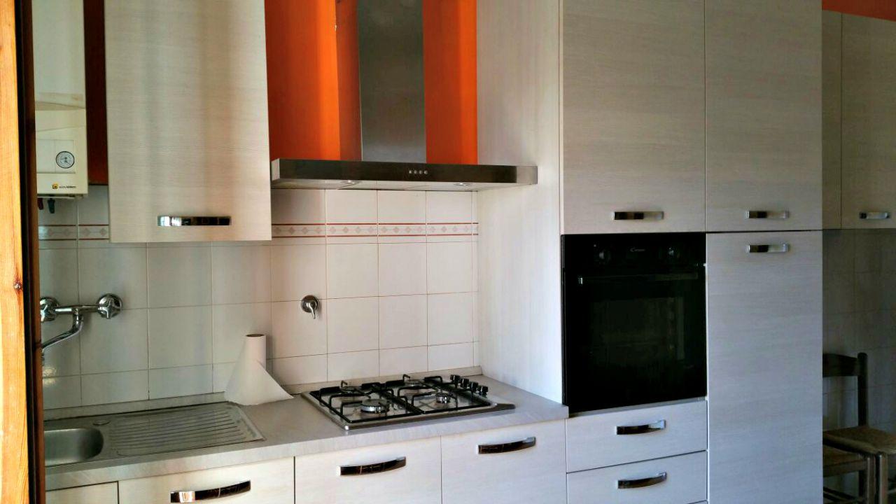Appartamento in buone condizioni in vendita Rif. 9577824