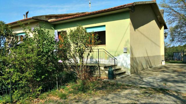 Villa in vendita a Pelago, 4 locali, zona Località: DIACCETO, prezzo € 260.000 | Cambio Casa.it