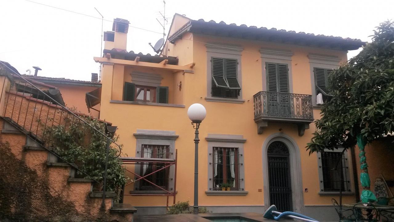 Villa in Vendita a Barberino di Mugello