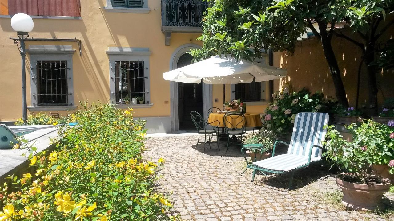 Villa in vendita a Barberino di Mugello, 8 locali, prezzo € 590.000 | CambioCasa.it