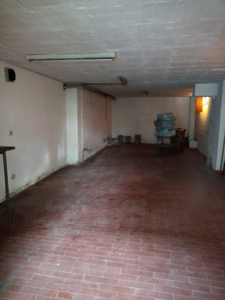 Box / Garage in vendita a Pontassieve, 1 locali, prezzo € 40.000 | CambioCasa.it