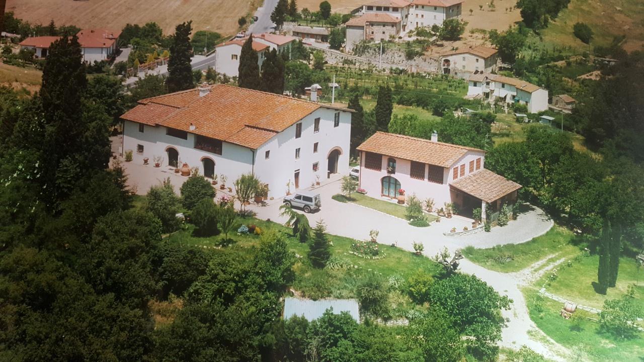Villa in ottime condizioni in vendita Rif. 9700660