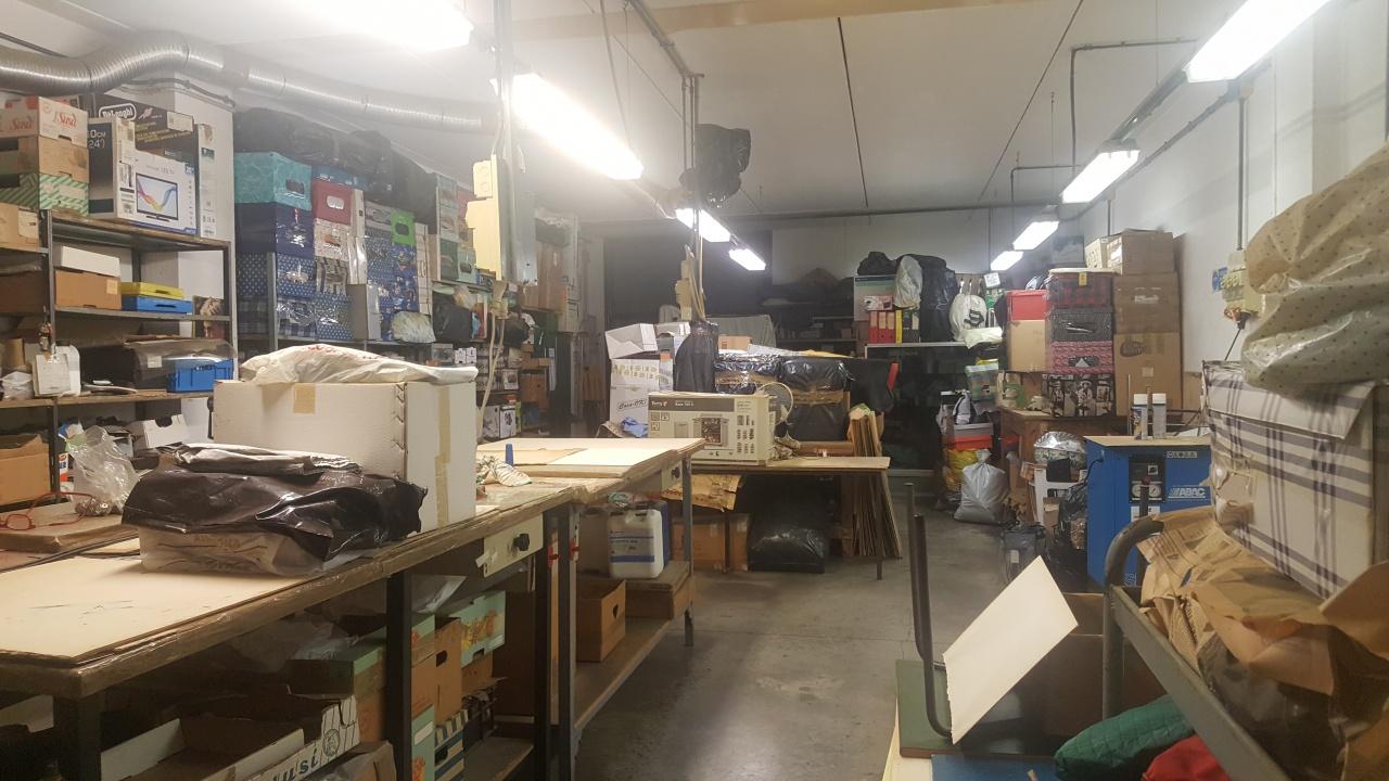 Laboratorio in vendita a Rufina, 2 locali, prezzo € 98.000   CambioCasa.it