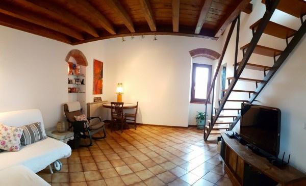 Appartamento ristrutturato in vendita Rif. 10013857