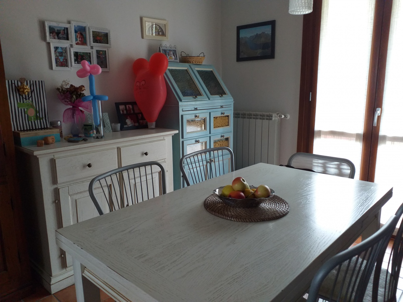 Appartamento in ottime condizioni in vendita Rif. 10069927