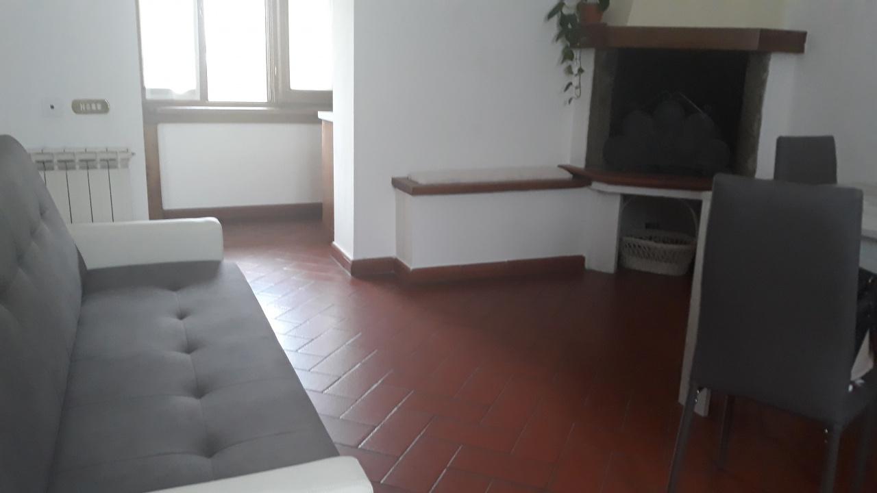 Appartamento ristrutturato in vendita Rif. 11533056