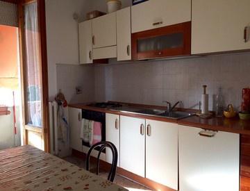 Appartamento da ristrutturare in vendita Rif. 10131273