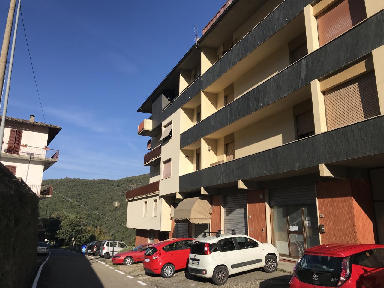 Appartamento in buone condizioni arredato in affitto Rif. 10411123
