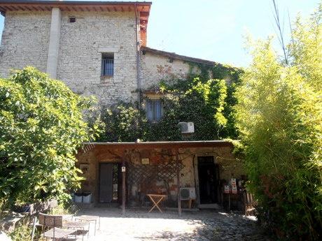 Rustico / Casale in buone condizioni in vendita Rif. 10475896