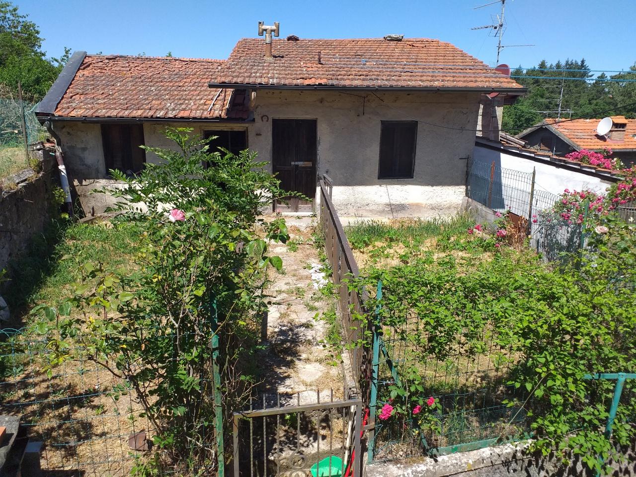 Casa Indipendente da ristrutturare in vendita Rif. 10569332