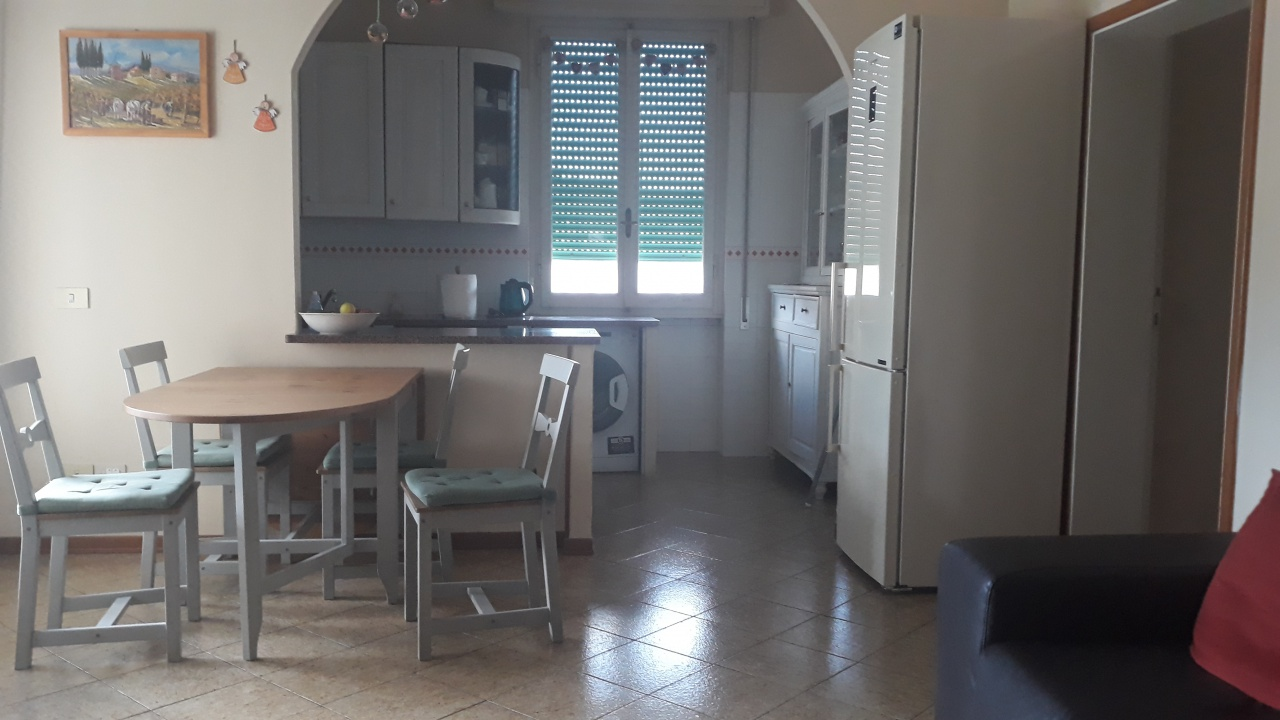 Appartamento in ottime condizioni in vendita Rif. 10588360