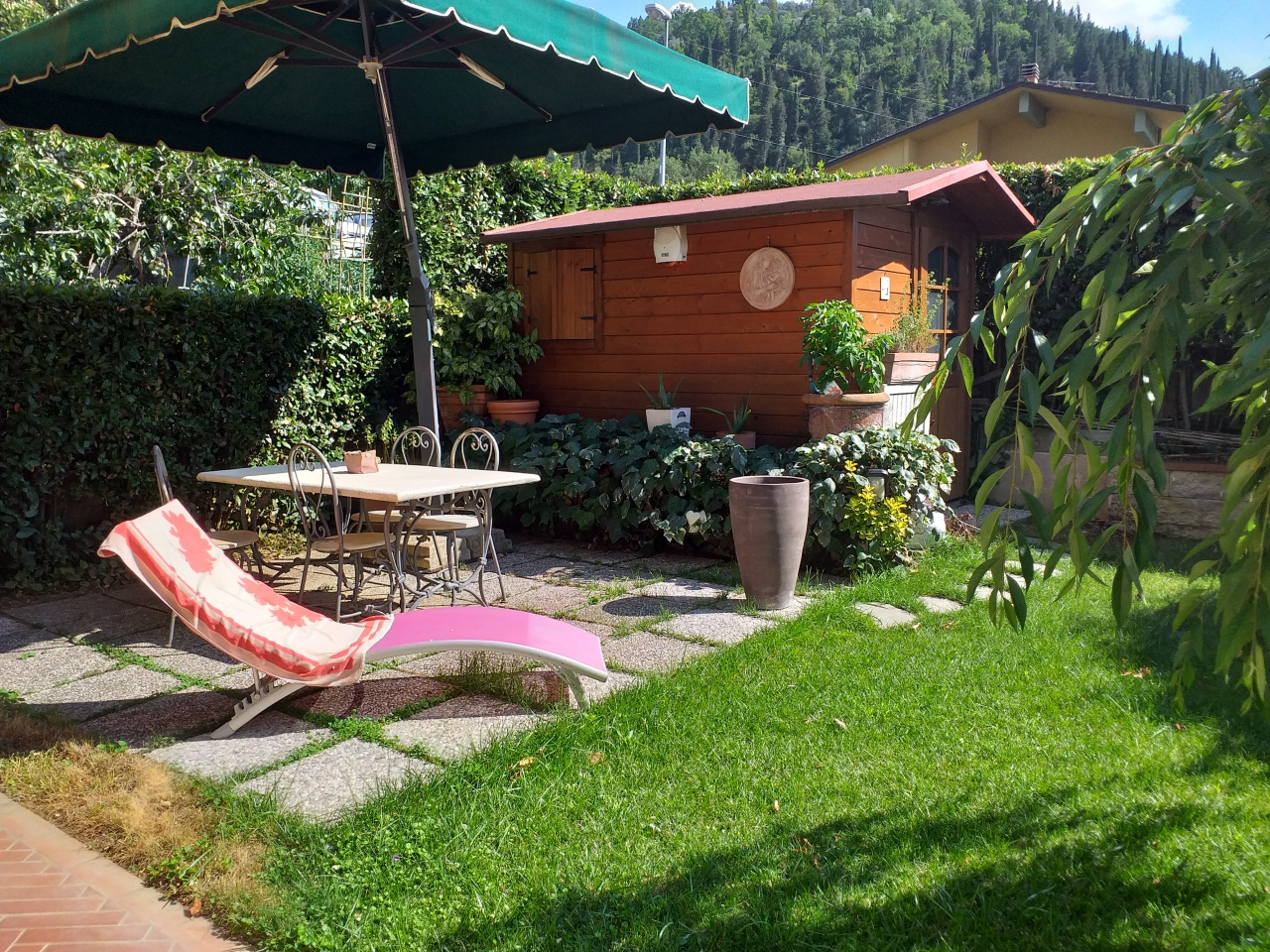 Villa in ottime condizioni in vendita Rif. 10800576