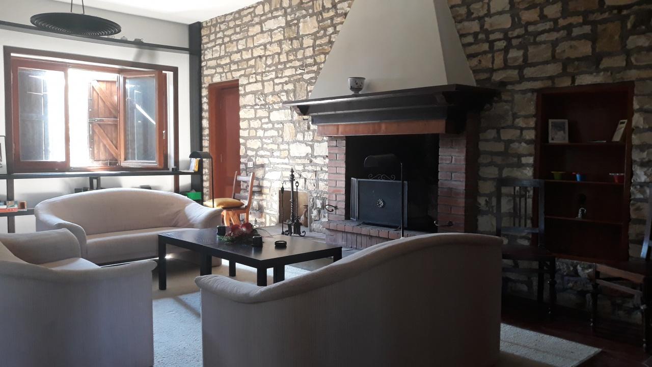 Villa in ottime condizioni arredato in vendita Rif. 10806982