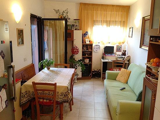 Appartamento in ottime condizioni arredato in vendita Rif. 10888492