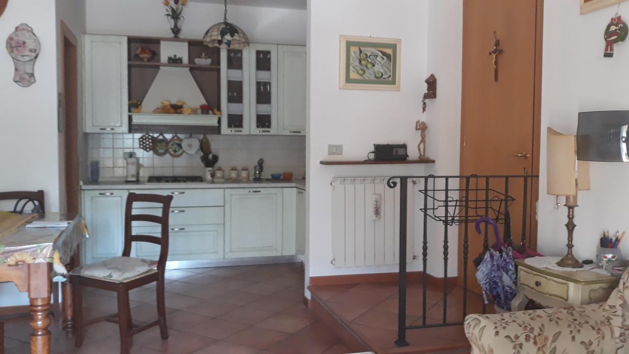 Appartamento ristrutturato in vendita Rif. 10893493