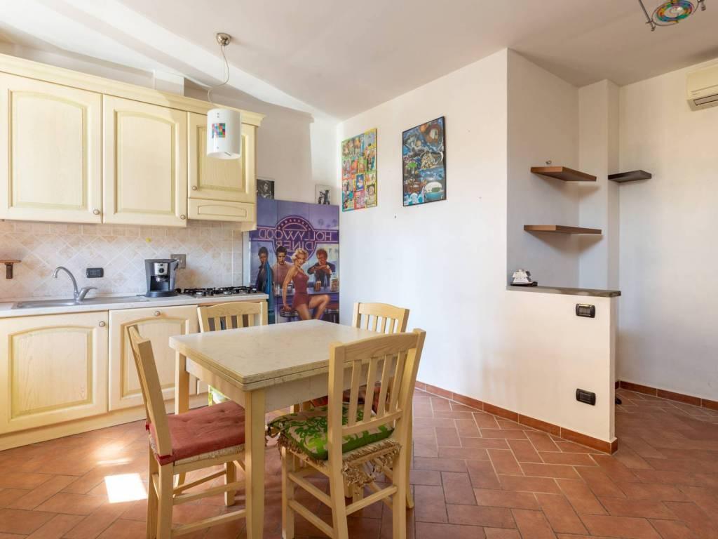 Appartamento ristrutturato in vendita Rif. 11260963