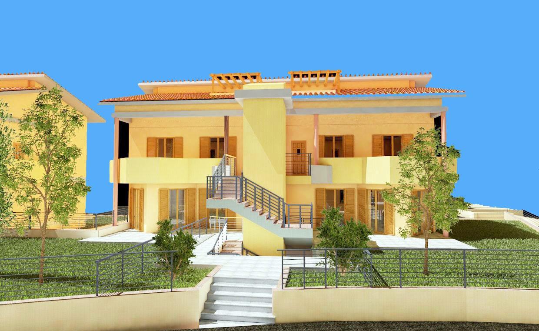 Appartamento in vendita a Pontassieve, 4 locali, prezzo € 300.000   PortaleAgenzieImmobiliari.it