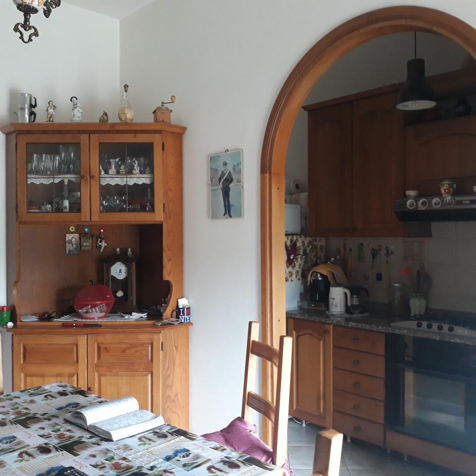 Appartamento in vendita a Pontassieve, 5 locali, prezzo € 260.000   PortaleAgenzieImmobiliari.it