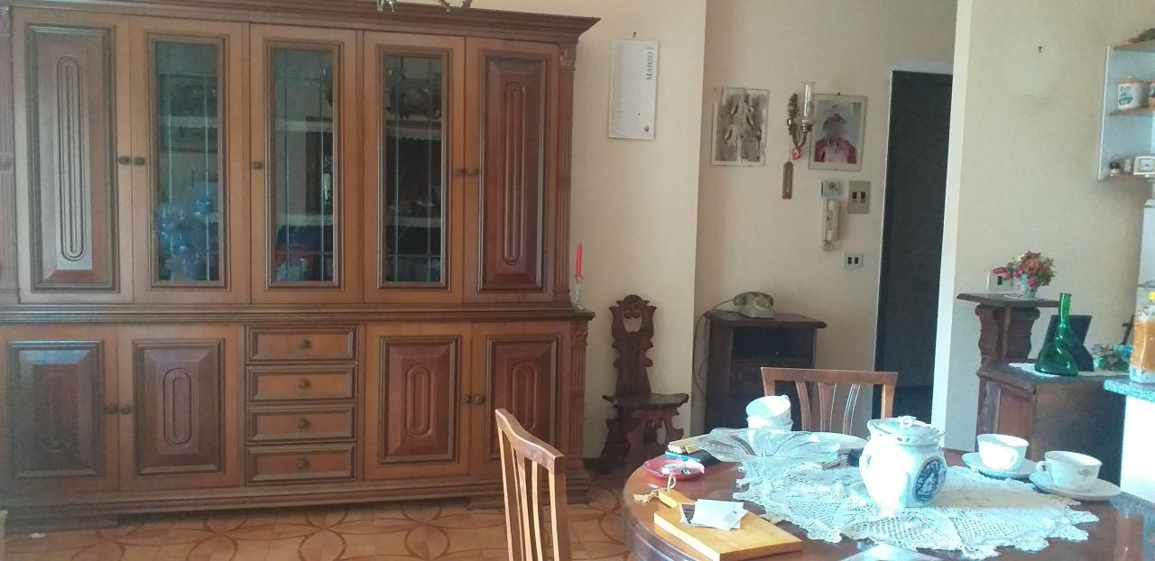 Appartamento in vendita a Rufina, 3 locali, prezzo € 158.000 | CambioCasa.it