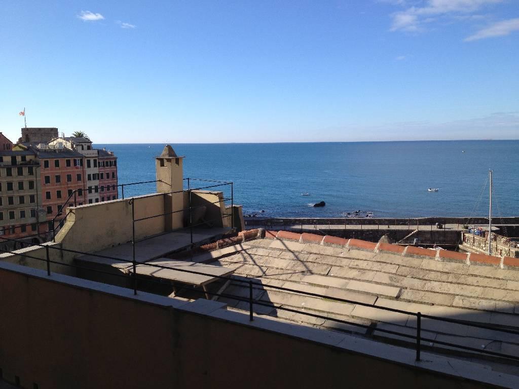 Appartamento in affitto a Camogli, 2 locali, Trattative riservate | CambioCasa.it