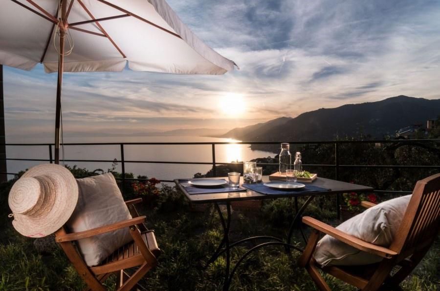 Appartamento in vendita a Camogli, 2 locali, prezzo € 410.000 | CambioCasa.it