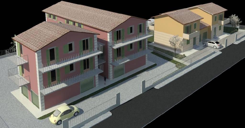 Bilocale Lucca Via Delle Viette 5