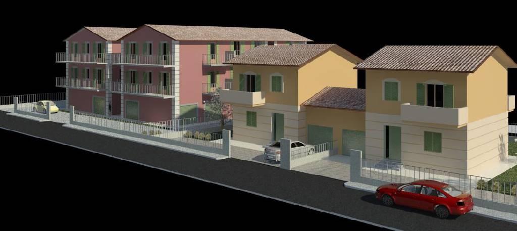 Bilocale Lucca Via Delle Viette 6