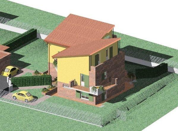 Villa bifamiliare in Vendita LUCCA