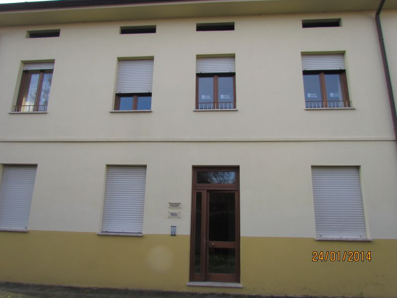 Bilocale Lucca  7