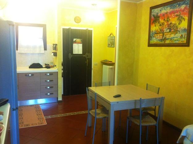 Appartamento in vendita a Lucca, 2 locali, zona Località: S. MACARIO IN PIANO, prezzo € 80.000 | Cambio Casa.it
