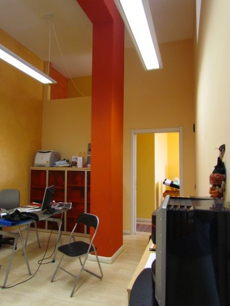Laboratorio in vendita a Lucca, 3 locali, zona Località: S. MARCO, prezzo € 130.000 | Cambio Casa.it