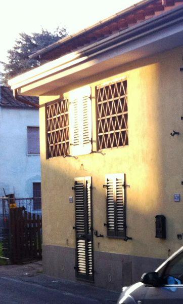 Soluzione Indipendente in affitto a Lucca, 2 locali, zona Località: SAN VITO, prezzo € 430 | Cambio Casa.it