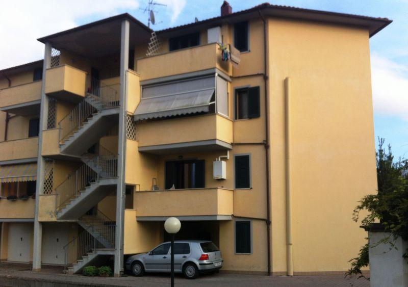 Appartamento in vendita a Lucca, 3 locali, prezzo € 135.000   CambioCasa.it