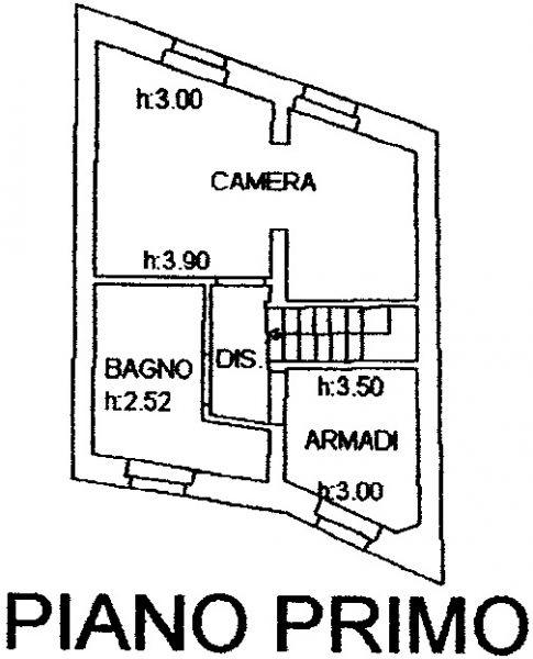 Vendita  bilocale Lucca  1 889678