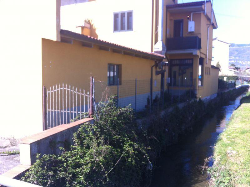 Laboratorio in vendita a Capannori, 2 locali, zona Località: LAMMARI , prezzo € 80.000 | Cambio Casa.it