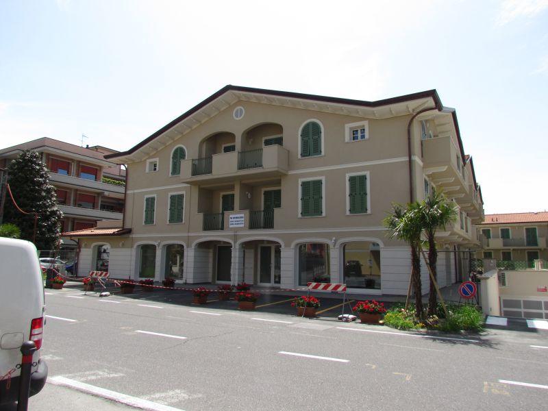 Appartamento in vendita a Lucca, 3 locali, prezzo € 180.000 | CambioCasa.it