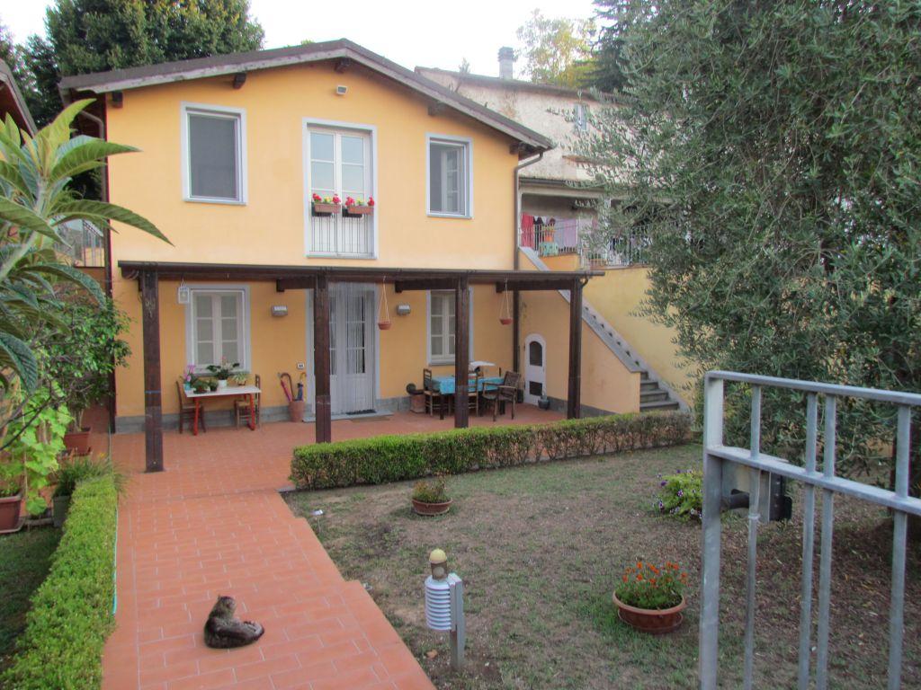 Appartamento in vendita a Lucca, 2 locali, zona Località: GATTAIOLA, prezzo € 280.000 | Cambio Casa.it