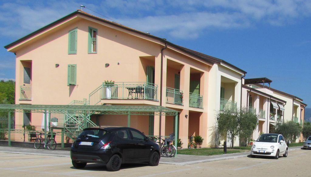 Bilocale Lucca  10