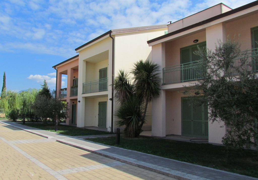 Appartamento in vendita a Lucca, 2 locali, prezzo € 140.000   CambioCasa.it